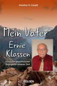Cover - Mein Vater Ernie Klassen FINAL