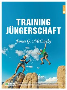 Training Jüngerschaft