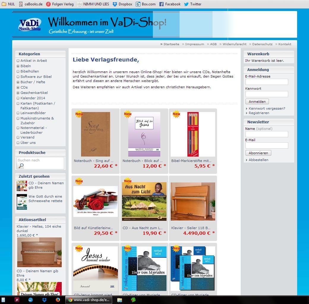 VaDi-Verlag