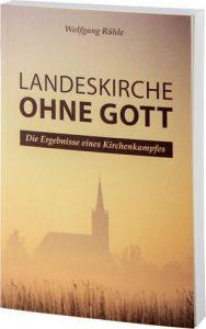 Landeskirche ohne Gott